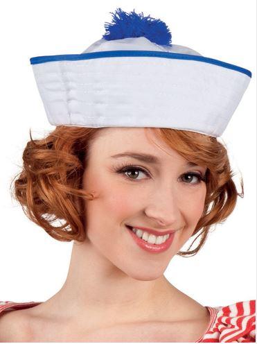 gorro marinero