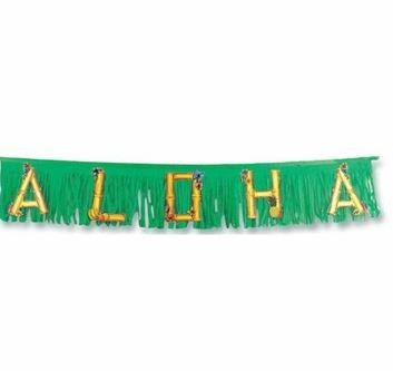 guirnalda aloha