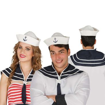 kit marinero unisex