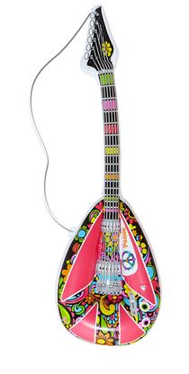 mandolina hinchable