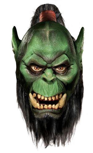 mascara orco world of warcraft wow