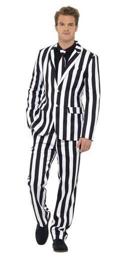 traje arbitro