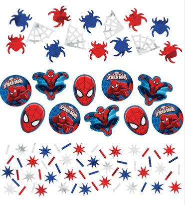 confetti-spiderman