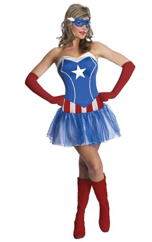 disfraz-capitan-america-marvel-mujer
