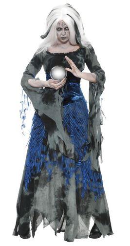 disfraz divina pecaminosa halloween