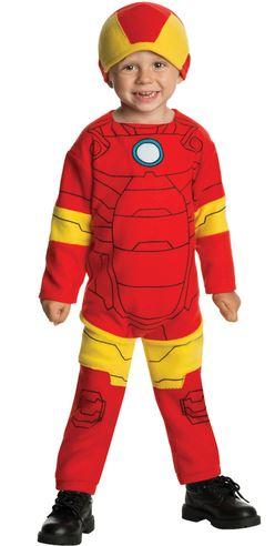 disfraz-iron-man-bebe