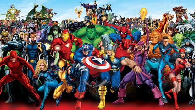 Ideas Para Un Supercumple Fiesta De Cumpleanos De Superheroes