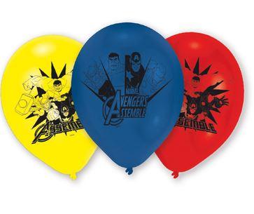 globos-vengadores