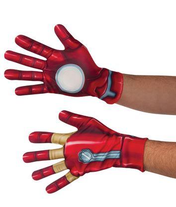 guantes-iron-man