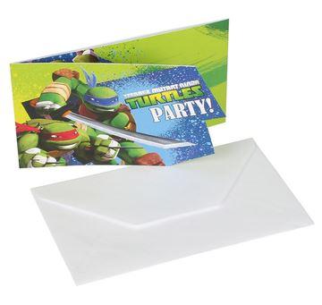 invitaciones-de-tortugas-ninja