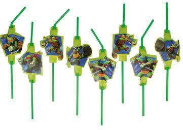 pajitas-tortugas-ninja