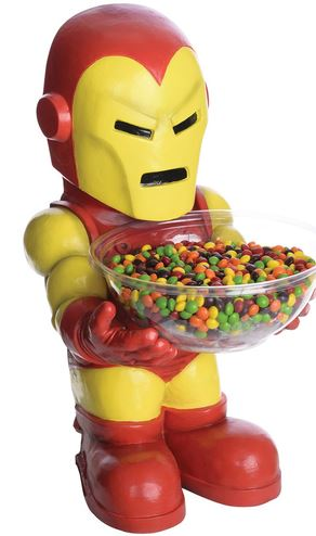 porta-caramelos-iron-man