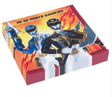 servilletas-power-rangers