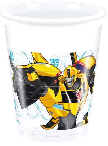 vasos-transformers