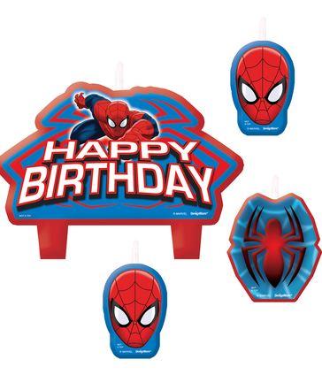 velas-spiderman