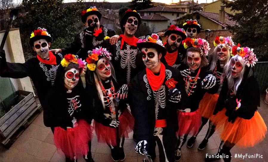 Curiosidades Halloween Trajes Disfraces Y Vestidos Halloween - Disfraces-chulos-para-halloween