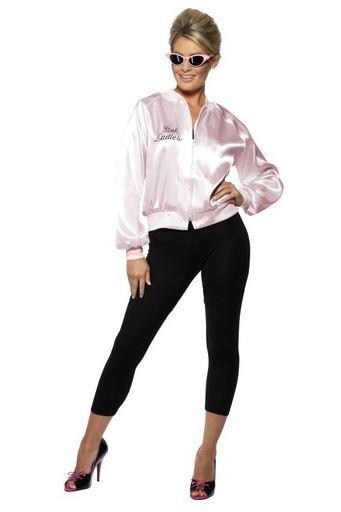 chaqueta pink ladie