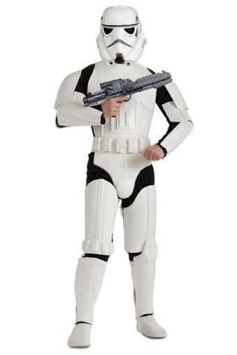 disfraz de stormtrooper