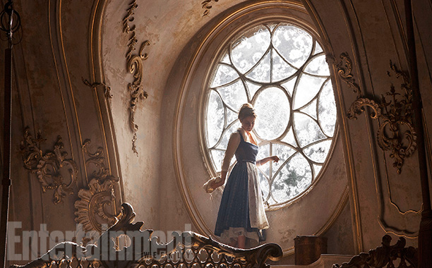 Beauty and the Beast (2017) width=