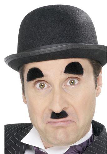 bigote cejas