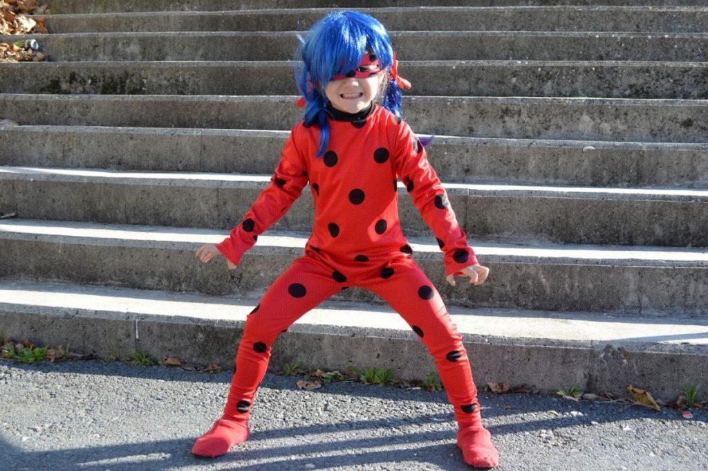 disfraz-ladybug