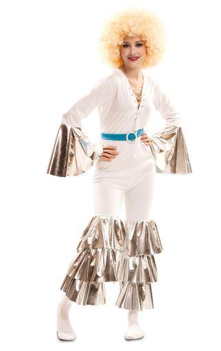 disfraz reina de la-pista
