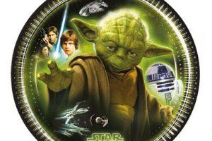 platos star wars