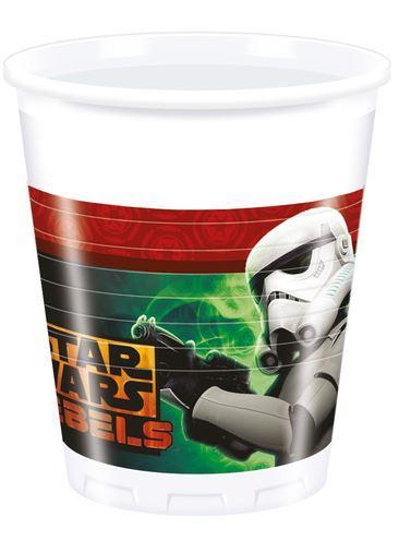 vasos star wars rebels