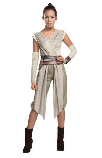 disfraz rey star wars