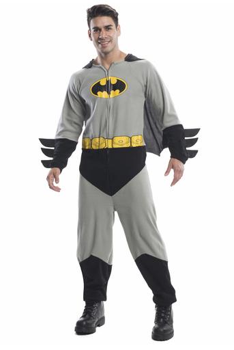 disfraz batman onesie