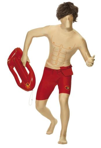 disfraz-vigilante playa segunda piel