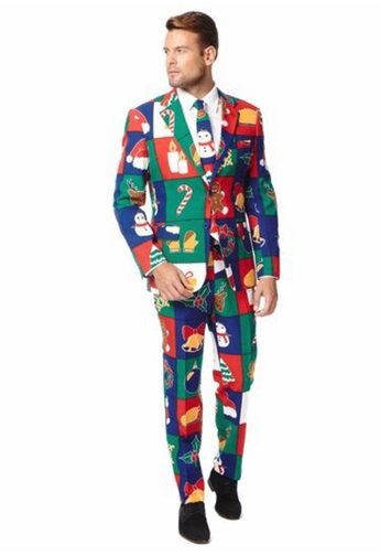 traje quilty pleasure opposuit