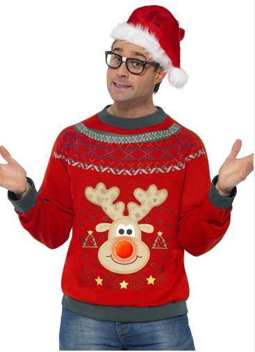 jersey-navideno-con-luces