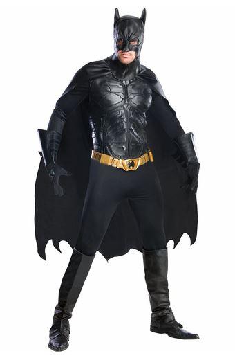 disfraz batman dark knight