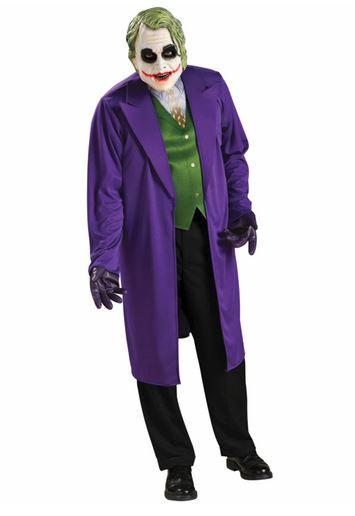 Disfraz Joker talla grande