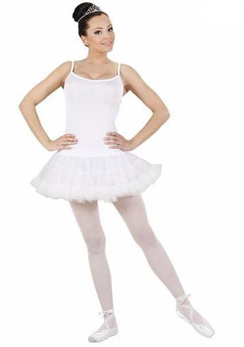 disfraz bailarina ballet
