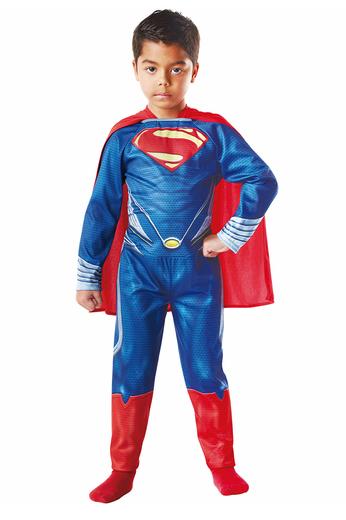 Disfraz superman nino