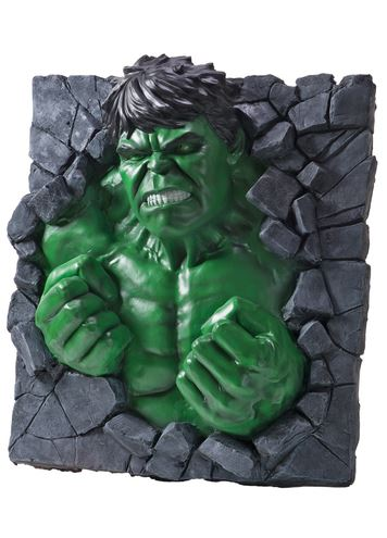 Pieza Hulk
