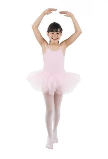 disfraz bailarina nina
