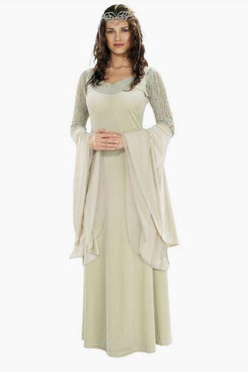Disfraz Arwen