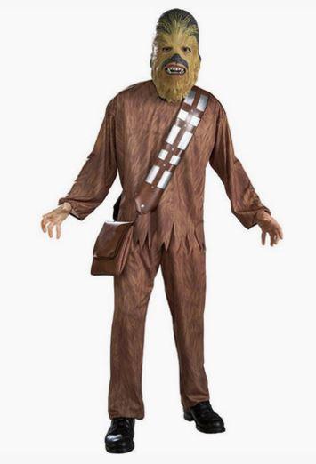 Disfraz Chewbacca