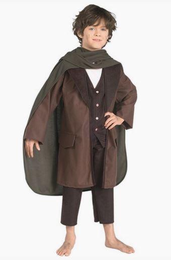 Disfraz Frodo