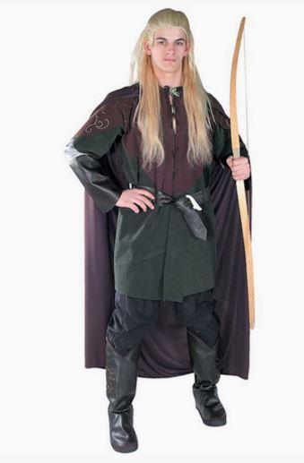 Disfraz Legolas