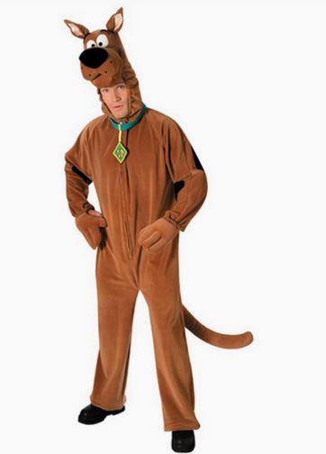Disfraz Scooby Doo