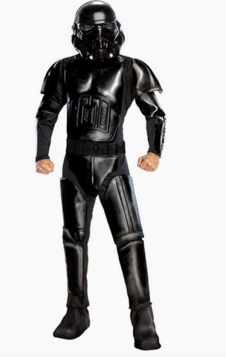 Disfraz Stormtrooper