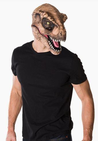 Mascara T Rex