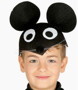 Sombrero raton