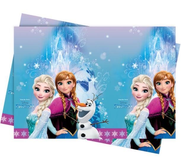 Manteles Frozen