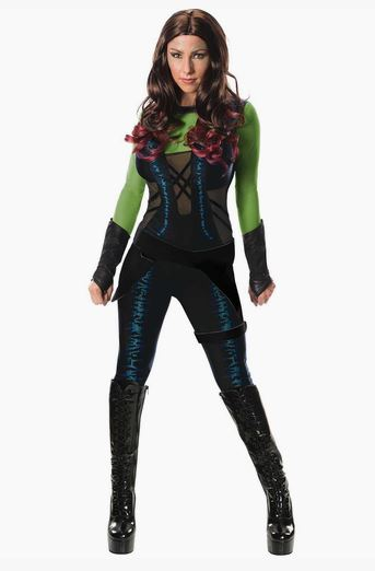 Disfraz Gamora