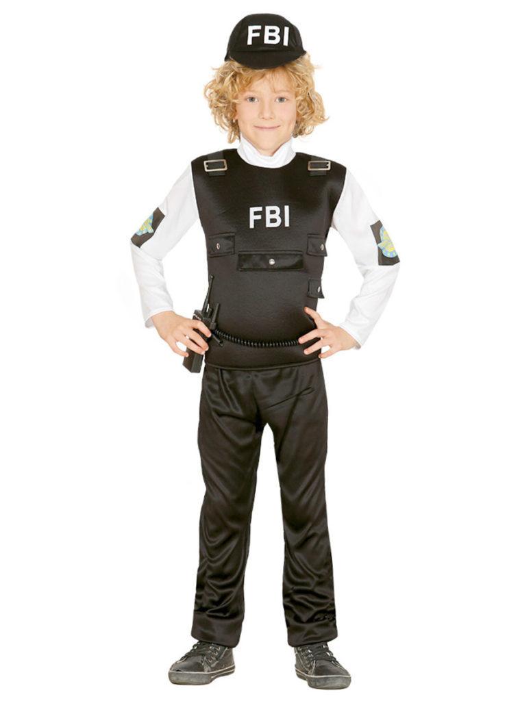 Polizei Mottoparty Rauber Und Ganoven Kostume Bist Du Das Gesetz